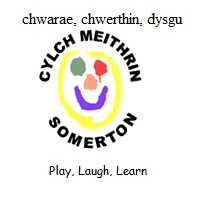 Cylch Meithrin Somerton