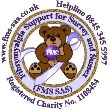 Fibromyalgia Support For Surrey and Sussex