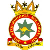 451 Stourbridge Air Training Corps ATC