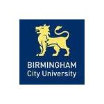 Birmingham City University Men's Basketball