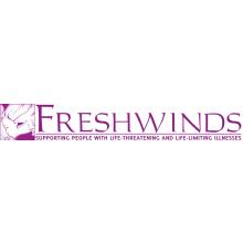Freshwinds cause logo
