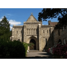 Friends of Alton Abbey