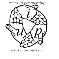 Users in Partnership-West Midlands CIC