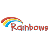 Girlguiding LaSER - 1st Woodmansterne Rainbow Unit