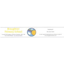 Broughton Primary School - Kettering