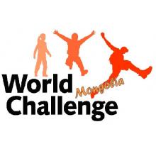 World Challenge (AHS) - Isobel East