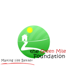 The Green Mile Foundation