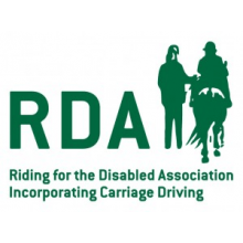 Omagh Riding for Disabled Group