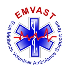 East Midlands Volunteer Ambulance Support Team