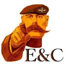 Eltham & Chislehurst Para Regt Association