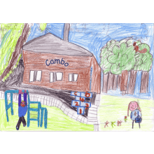 Cambo First School - Morpeth