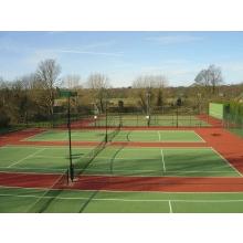 Wetherby Castlegarth Tennis Club
