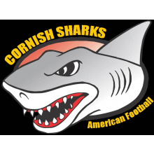 Cornish Sharks American Football Team