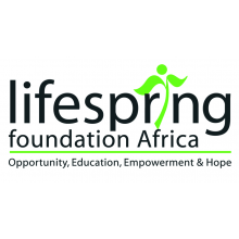 The Lifespring Foundation Africa
