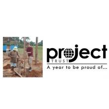 Project Trust Malaysia - Tom Roethenbaugh