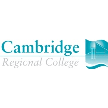 Cambridge Regional College Centre Of Excellence