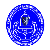 Chaddleworth St Andrew's and Shefford Church of England Federated Primary... cause logo
