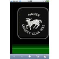 Pinner Cricket Club