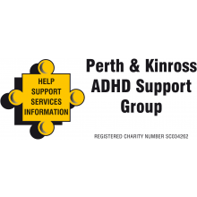 Perth & Kinross ADHD Support Group