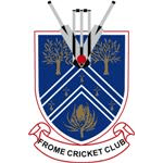 Frome Cricket Club cause logo
