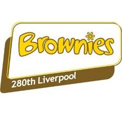 280th Liverpool Brownies