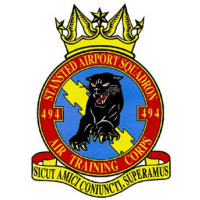 494 (Stansted Airport) Sqn ATC