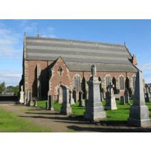 Coupar Angus Abbey Church of Scotland