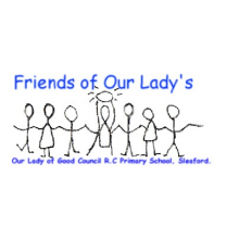 Friends Of Our Lady's - Sleaford