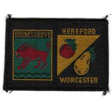 Bromsgrove District Scout Council