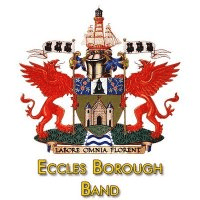 Eccles Borough Band