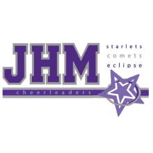 JHM Cheerleaders