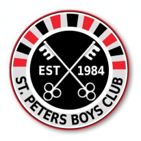St Peters Boys Club 1999 Squad