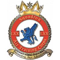 70 Squadron (Croft & Culcheth) ATC