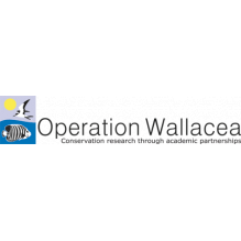 Operation Wallacea Guyana - Leanne Cathers cause logo
