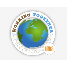 Working Together - Congo