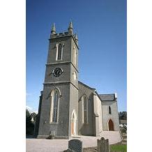 St Mary's Parish Church - Comber