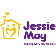 The Jessie May Trust cause logo