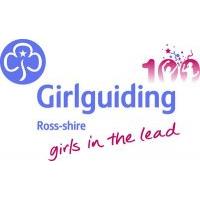 Girlguiding Scotland - 1st Tain Guide Unit