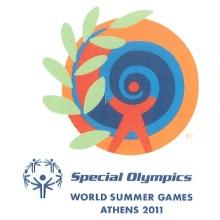 Special Olympics - Lauren McClurg