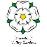 Friends of Valley Gardens - Harrogate