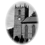 St Mary's Church Heworth