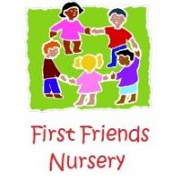 First Friends Nursery - Carlisle cause logo