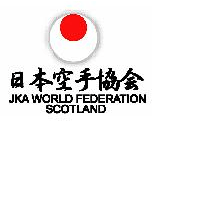 JKA World Federation Scotland