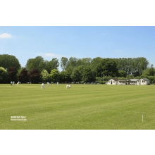 Bourton Vale Cricket Club - New Clubhouse Fund
