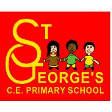 St George's CE Primary School - Mossley