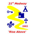 21st Medway Scout Group
