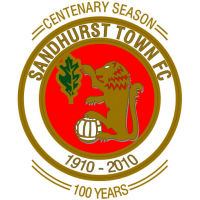 Sandhurst Town Football Club