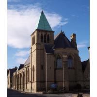 Saint Peter's Church -  Bishop Auckland