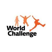 World Challenge Argentina 2011 - James Gamble