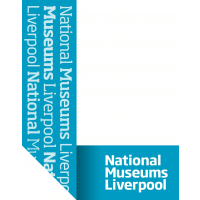 National Museums Liverpool cause logo